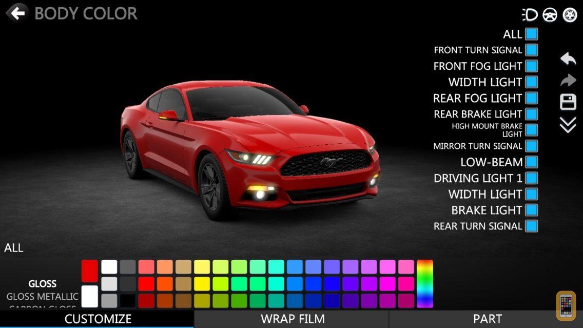 Screenshot - CAR++