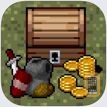 Lootbox RPG by Mario J. Gaida (Universal)