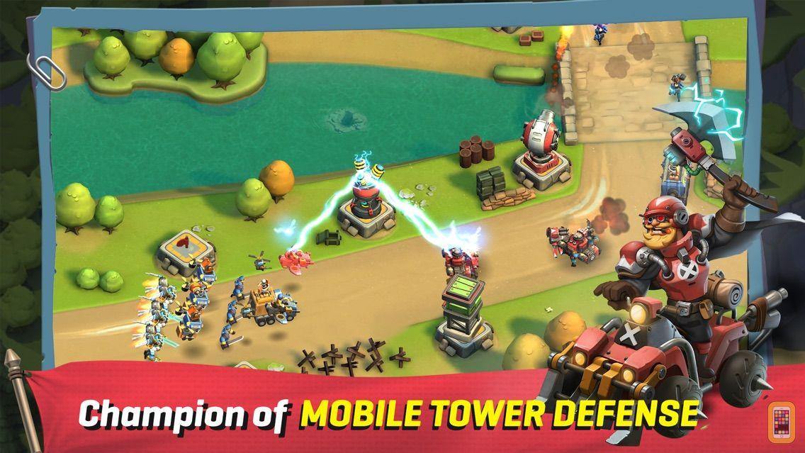 Screenshot - Boom Battlefield