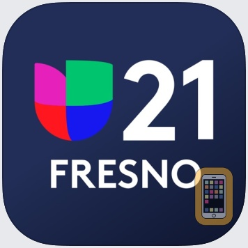 Univision 21 Fresno by Univision Interactive Media, Inc. (iPhone)