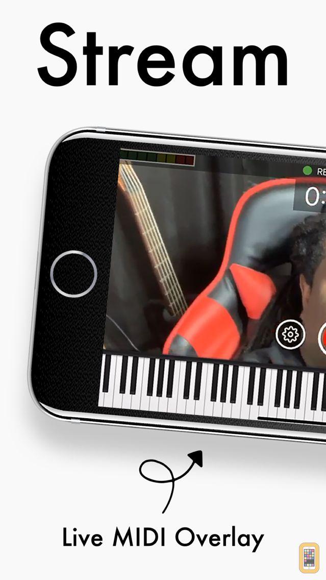 Screenshot - Key Capture
