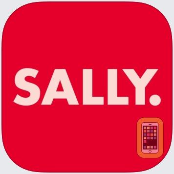 SALLY BEAUTY by Sally Beauty (iPhone)