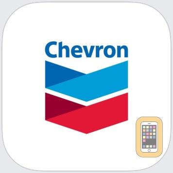 Chevron by Chevron Interactive Marketing (iPhone)