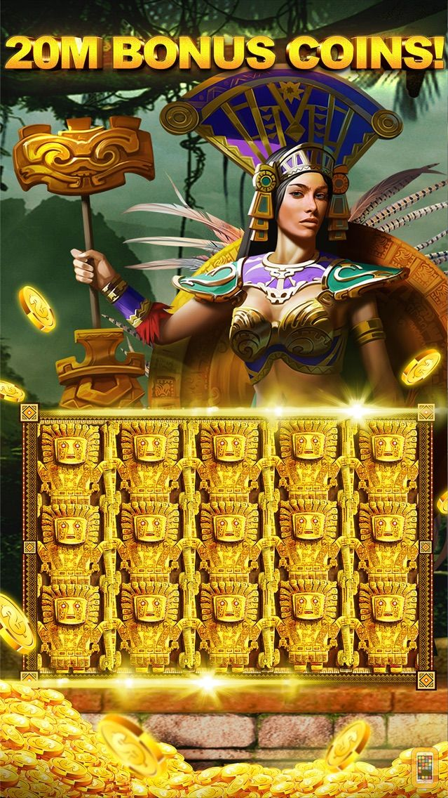 Screenshot - Slots Spin Riches ™ Epic Wins