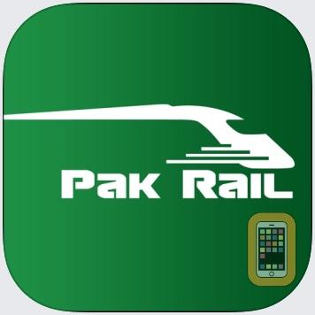Pak Rail Live by Mir Shujaat Ali Maaz (Universal)