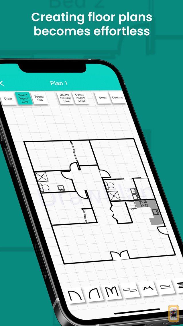 Screenshot - DrawPlan