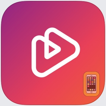 Videoder: Perfect Video Editor by Maple Labs Co., Ltd (Universal)