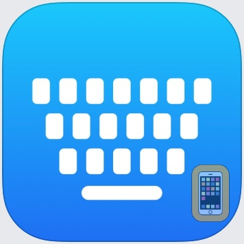 Shift Keyboard - For Watch by Adam Foot (iPhone)