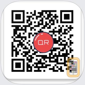 QR Code Reader (Premium) by Santiago Vizcaino Veras (Universal)