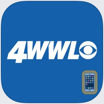 New Orleans News from WWL by Tegna Inc. (Universal)