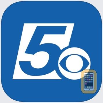 San Antonio News from KENS 5 by Tegna Inc. (Universal)