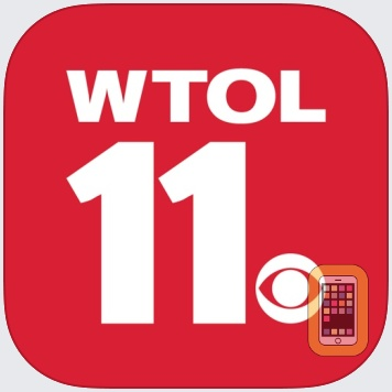 WTOL 11: Toledo's News Leader by Tegna Inc. (Universal)