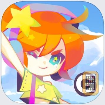 Go Gaia by Gaia Interactive Inc. (iPhone)