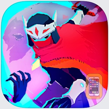 Hyper Light Drifter by Abylight S.L. (Universal)