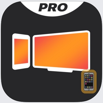 Screen Mirroring+ for Fire TV by 2kit consulting (Universal)
