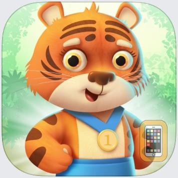 Jungle Town: Birthday Quest by Dmitry Makeyev (Universal)