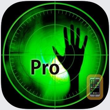 Ghostcom Radar Pro by Michael Vokes (Universal)