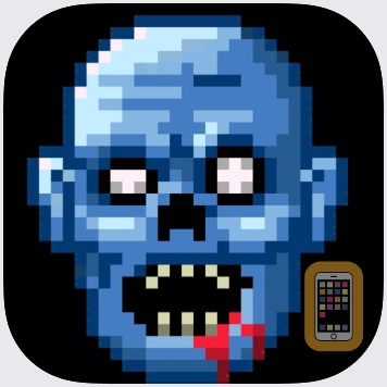 Match of the Living Dead by Motor City Pixel Works (Universal)