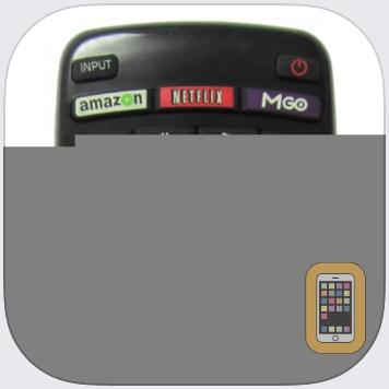 Remote for Vizio by Oz Shabbatth (Universal)