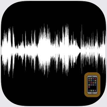 Sound Noise Reduction Removal by WOOWAVE (iPhone)