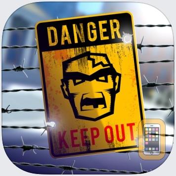 Zombie Blast Crew by Vivid Games S.A. (Universal)