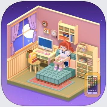 My Coloring : 3D Pixel Diorama by Buff Studio Co.Ltd. (Universal)