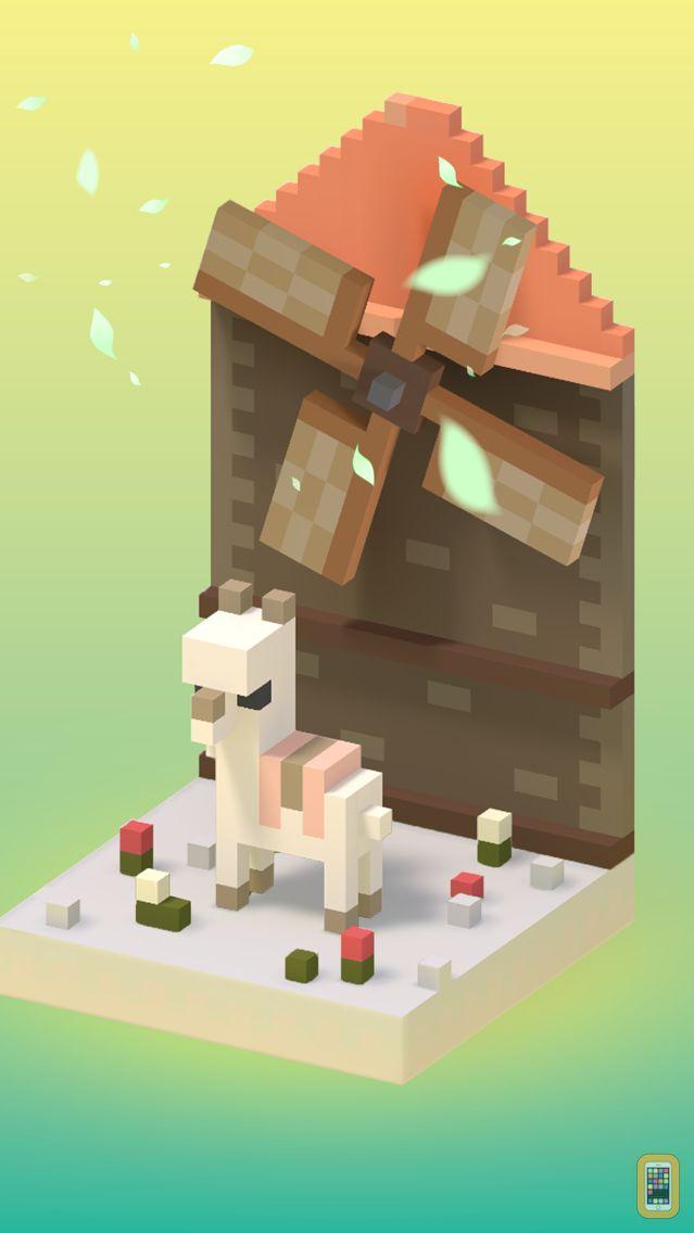 Screenshot - My Coloring : 3D Pixel Diorama