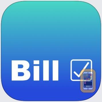 Bill-y by Kamil Wrobel (iPhone)