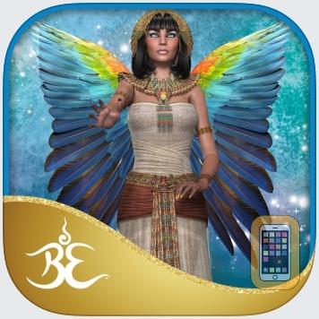 Goddess Wisdom Oracle by Oceanhouse Media (Universal)