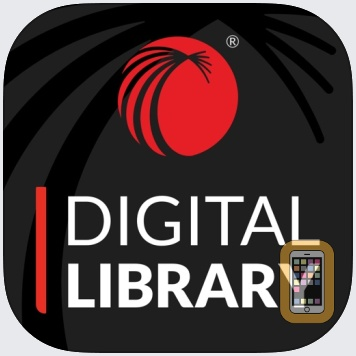 LexisNexis® Digital Library by OverDrive, Inc. (Universal)