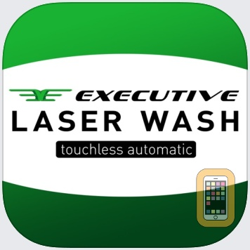 Executive Laser Wash by Executive Laser Wash (Universal)