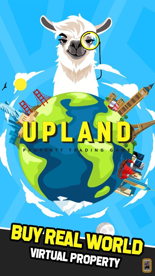 Screenshot - Upland - Property Trading Game