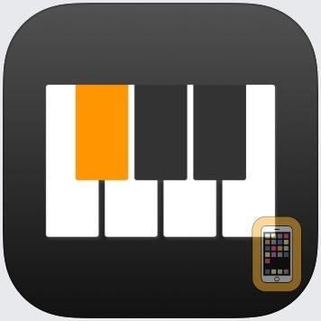 JamKoo - Pocket Music Buddy by Robkoo Information & Technologies Co., Ltd. (Universal)