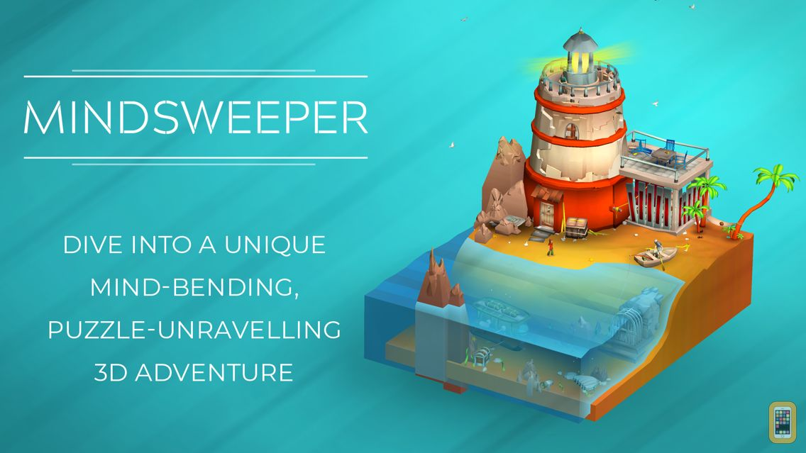 Screenshot - Mindsweeper: Puzzle Adventure