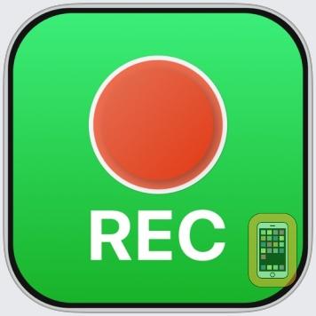 Screen Recorder ™ by Pretty Boa Media Ltd (Universal)