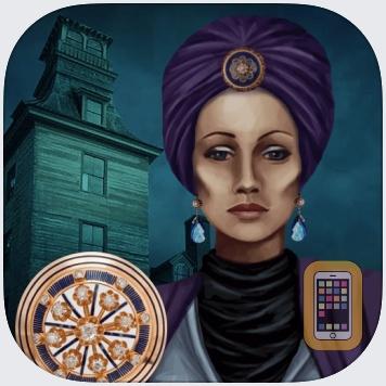 Mystery Hotel - Hidden Objects by Crisp App Studio (Universal)