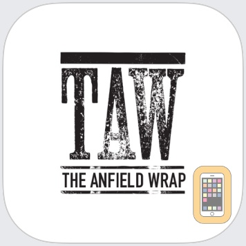 The Anfield Wrap by PixelBeard (iPhone)