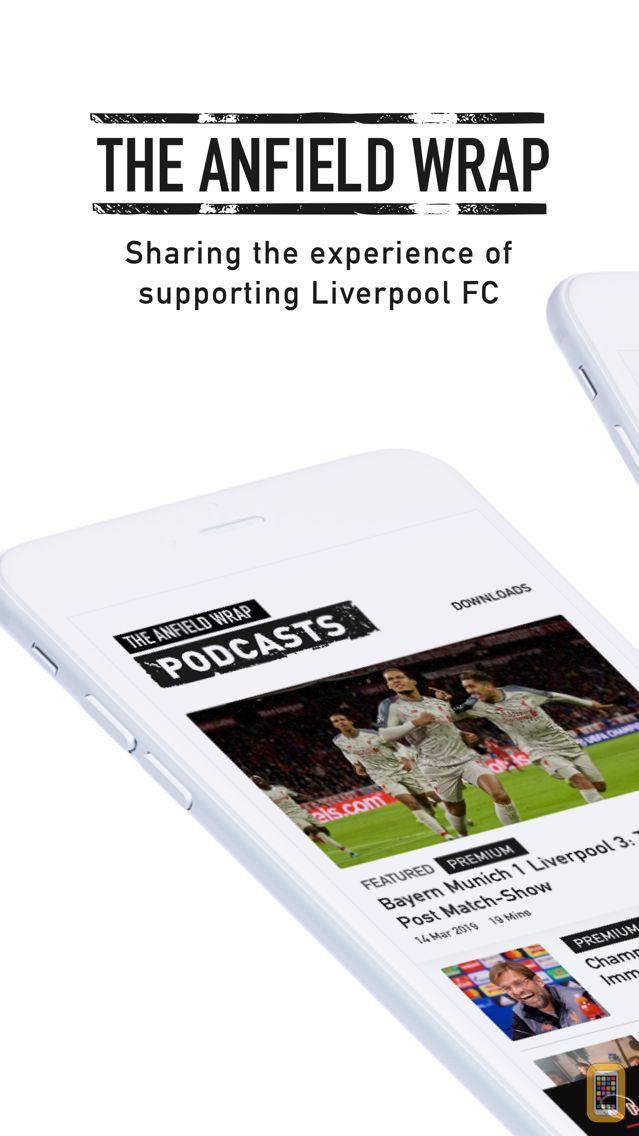 Screenshot - The Anfield Wrap