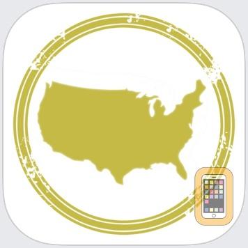 State Trivia by Darren McNally (Universal)