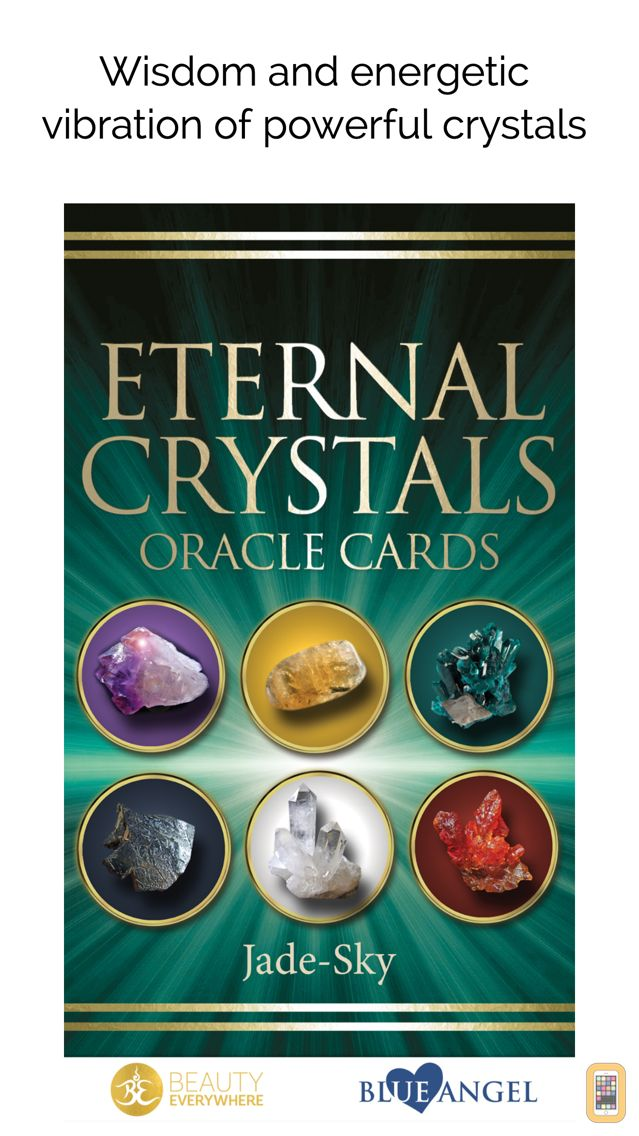 Screenshot - Eternal Crystals Oracle