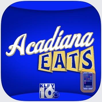 Acadiana Eats by Nexstar Broadcasting (Universal)