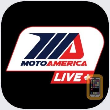 MotoAmerica Live+ by MotoAmerica (Universal)