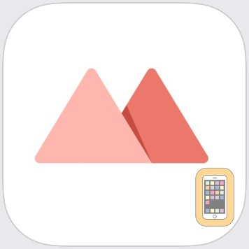 Meditation by GetFit: Breathe by GetFit Apps (iPhone)