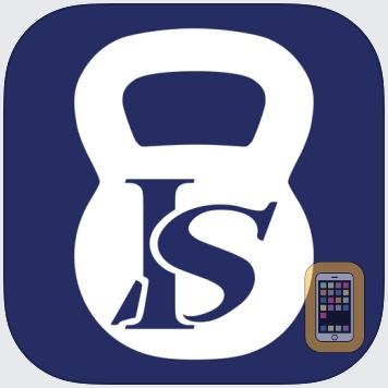 In-Shape Health Clubs by InShape Health Clubs LLC (iPhone)