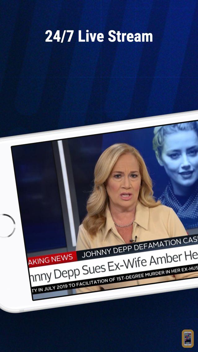 Screenshot - Court TV