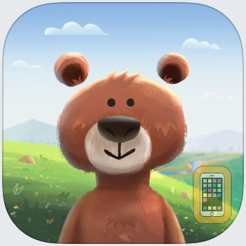 Who's Hiding There? by Kooma Studio Inc. (Universal)