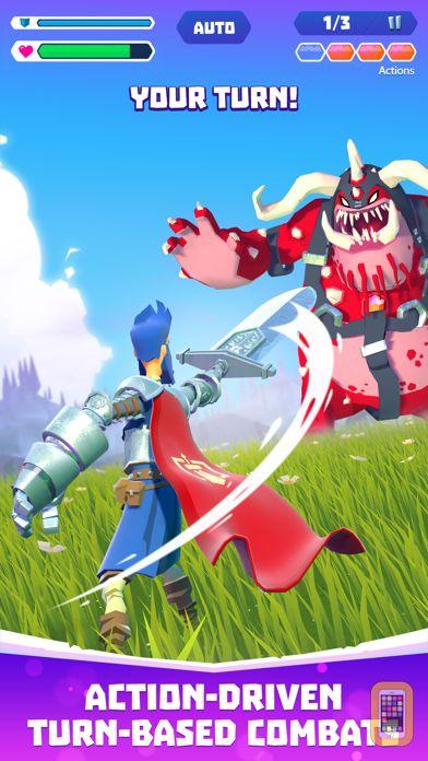 Screenshot - Knighthood