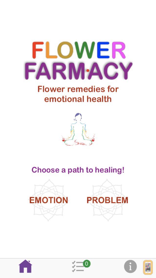 Screenshot - Flower Farmacy