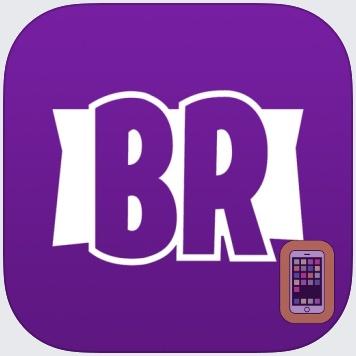 fnbr.co — Tracker for Fortnite by Kairu Media Ltd (iPhone)