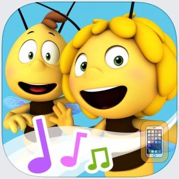 Maya The Bee: Music Academy by Mindsense Games (Universal)